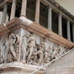 Пергамский алтарь и его загадки.