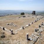 Святилише Афины Никефоры в Пергаме