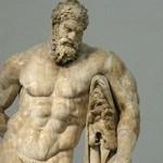 Слишком уж подозрительный миф о Древней Элладе.