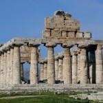 Архитектурная специфика Храма Афины (Деметры) в Пестуме.