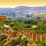 Итальянские храмовые форпосты Древней Греции.