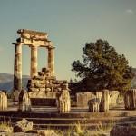 Цивилизация древней Эллады, как социальный камертон.