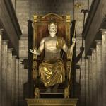 Зевс – топ-менеджер древнегреческих противостояний добра и зла.