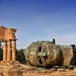 Ах, как бы жили древние греки, если бы у них не было богов…
