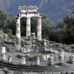 Дутый пафос античности, как основа современной демократичности.