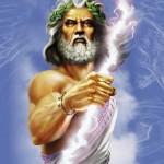 Мир глазами всемогущего Зевса.