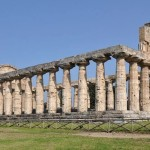 Храм Афины в Пестуме и его место в истории.