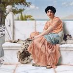 Реалии восприятия женщин в Древней Греции.