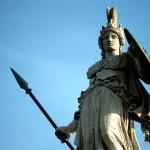 Философия Древней Греции, или как бы не рассуждать, лишь бы воевать.
