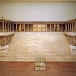 Алтарь Зевса, Пергам