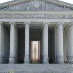 Разрушение и возрождение храм Артемиды.