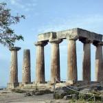 Древняя Греция: так много богов и такая недоразвитая культура…