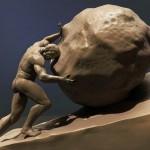 Сизиф - герои мифов древней Греции