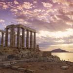 Храм Посейдона в Сунионе