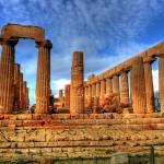 Причины популярности древней Греции в нашем мире.
