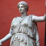 Зачем был создан культ олимпийских божеств?