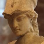Воительница Афина, или жертва демократии.