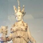 Какая же она странная культура Древней Греции…