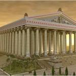 Греческие боги-правители, как источник тотальной конфликтности.