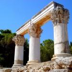Древнегреческая демократия, в смысле… тирания, в смысле… демократия,…