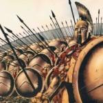 Ключевые аспекты жизни спартанского государства.