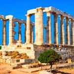Храм Посейдона и его загадочность.