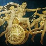 Красота по-древнегречески, она такая странная…