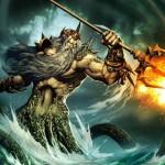 Так владыка Посейдон был, всё-таки, главным богом?