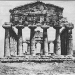 Храм Афины (Деметры) в Пестуме